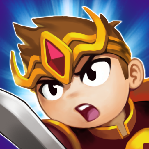 AFK Dungeon : Idle Action RPG 1.1.08 APK MOD (Unlimited Everything)