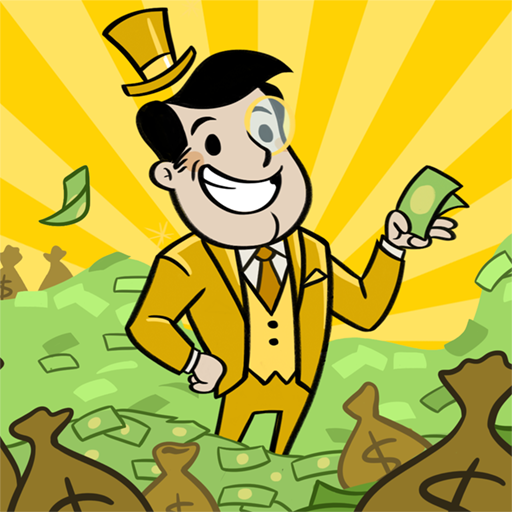 Download AdVenture Capitalist 8.7.0 APK MOD (Unlimited Everything)