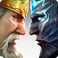Age of Kings Skyward Battle  3.16.0 APK MOD (Unlimited Everything)
