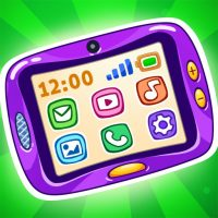 Babyphone & tablet – baby learning games, drawing  2.5.6 APK MOD (Unlimited Everything)