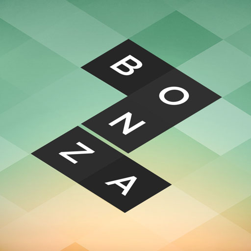 Download Bonza Word Puzzle 3.3.7 APK MOD (Unlimited Everything)