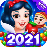 Bubble Shooter  1.1.50 APK MOD (Unlimited Everything)