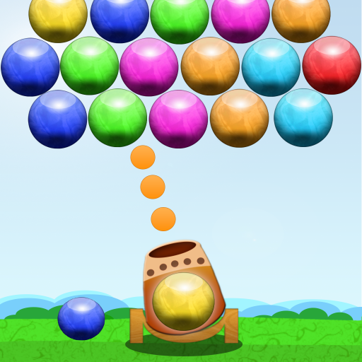 Download Bubble Shooter Quest® 1.5.3 APK PRO (Unlimited Everything)