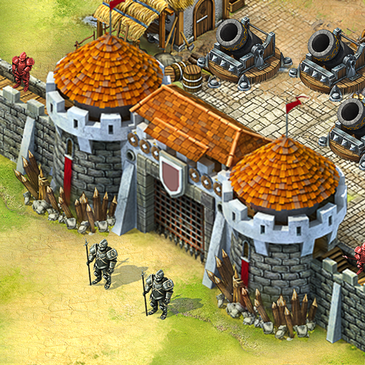 Download CITADELS 🏰  Medieval War Strategy with PVP 18.0.19 APK PRO (Unlimited Everything)