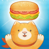 Cafe Heaven – Cat's Sandwich  1.2.6 APK MOD (Unlimited Everything)