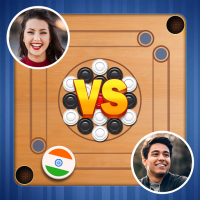 Download Carrom Royal – Multiplayer Carrom Board Pool Game 10.5.5 APK PRO (Unlimited Everything)