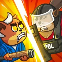 Clash of Cats Battle Arena  2.0.2 APK MOD (Unlimited Everything)