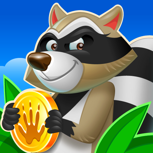 Download Coin Boom: build your island & become coin master! 1.39.1 APK MOD (Unlimited Everything)