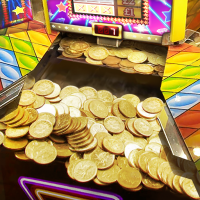 Coin Pusher 7.3 APK MOD (Unlimited Everything)