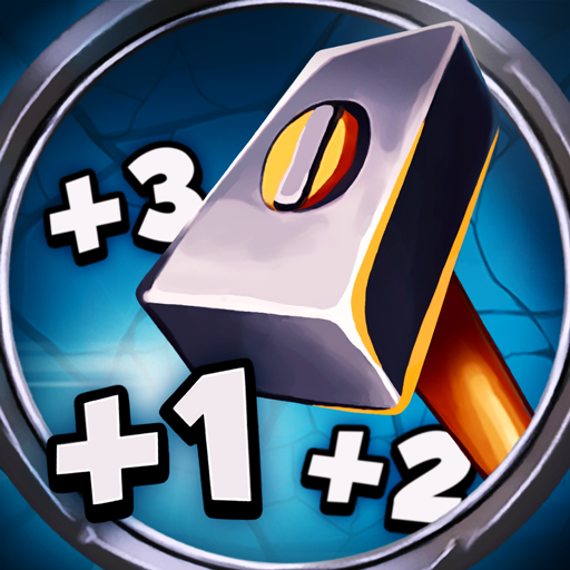 Download Crafting Idle Clicker 5.1.6 APK MOD (Unlimited Everything)