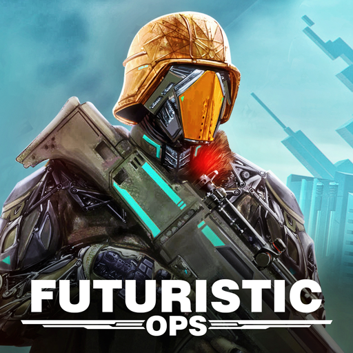 Download Cyberpunk Shooting: Real Hero Hunters 1.0.1 APK PRO (Unlimited Everything)
