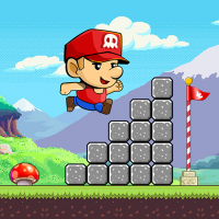 Download Dan's adventure into the land 1.0.4 APK PRO (Unlimited Everything)