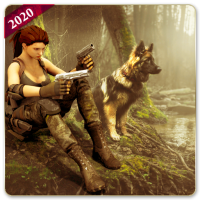 Download Delta Commando : FPS Action Game 1.0.15 APK MOD (Unlimited Everything)