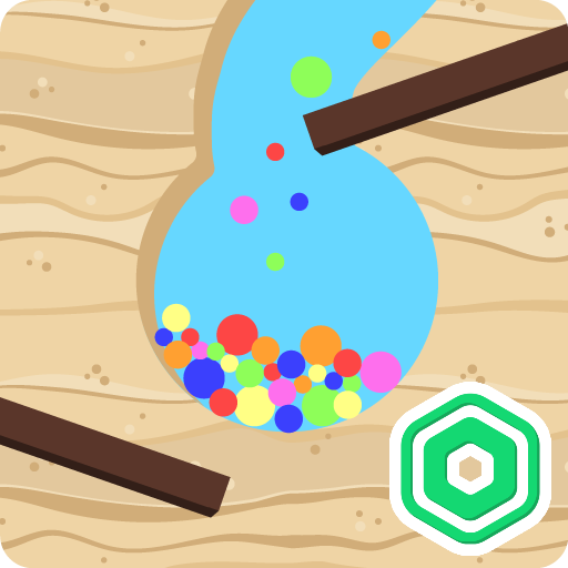 Download Dig the Sand – Free Robux – Roblominer 1.3 APK MOD (Unlimited Everything)