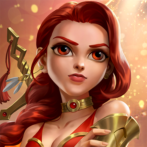 Dragon Strike: Puzzle RPG  0.3.9 APK MOD (Unlimited Everything)
