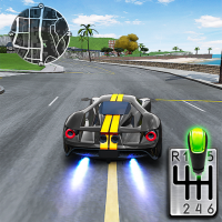 Download Drive for Speed: Simulator 1.21.4 APK MOD (Unlimited Everything)