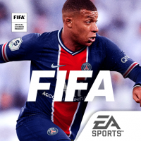 FIFA Soccer  14.4.03 APK MOD (Unlimited Everything)