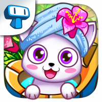 Forest Folks – Your Own Adorable Pet Spa  1.0.6 APK MOD (Unlimited Everything)