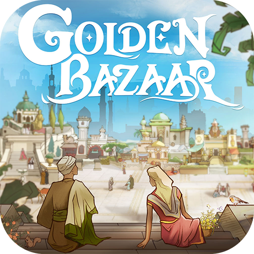 Golden Bazaar: Game of Tycoon  1.5.2669 APK MOD (Unlimited Everything)