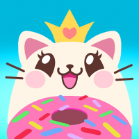 Download Greedy Cats: Kitty Clicker 1.4.3 APK MOD (Unlimited Everything)