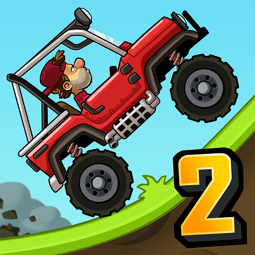 Hill Climb Racing 2  1.44.1 APK MOD (Unlimited Everything)