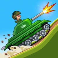 Download Hills of Steel 3.3.0 APK PRO (Unlimited Everything)