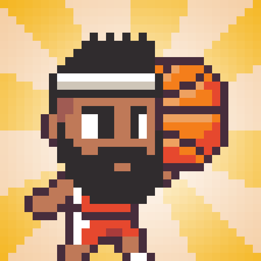 Download Hoop League Tactics 1.8.1 APK PRO (Unlimited Everything)