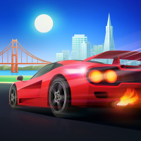 Horizon Chase Thrilling Arcade Racing Game  1.9.28 APK MOD (Unlimited Everything)