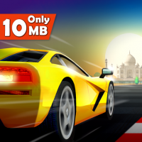 Download Horizon Drive 2.5 APK MOD (Unlimited Everything)