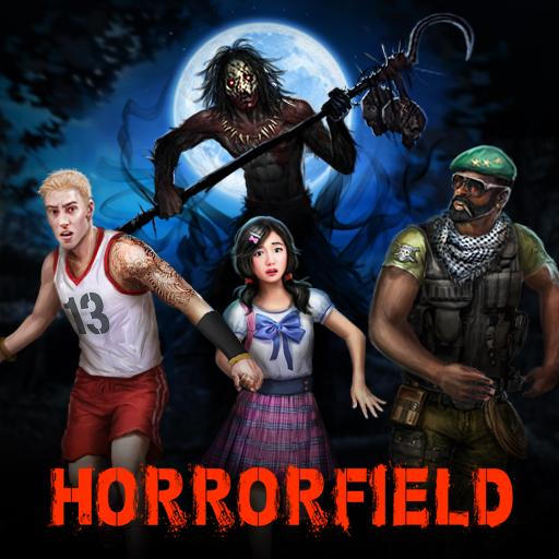 Download Horrorfield – Multiplayer Survival Horror Game 1.3.14 APK MOD (Unlimited Everything)