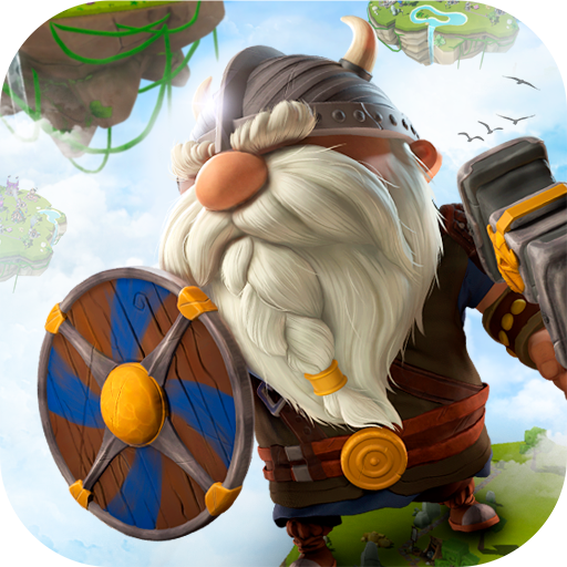 Download Isles of Fire 1.53 APK PRO (Unlimited Everything)