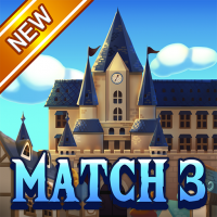 Download Jewel Royal Castle: Match3 puzzle 1.9.0 APK PRO (Unlimited Everything)