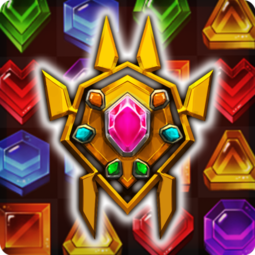 Download Jewel Sword: Immortal temple 1.0.1 APK MOD (Unlimited Everything)
