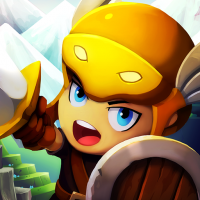 Kinda Heroes RPG: Rescue the Princess  2.50 APK MOD (Unlimited Everything)