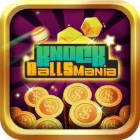 Download Knock Balls Mania 2.7 APK PRO (Unlimited Everything)
