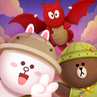 LINE Bubble 2  3.6.1.31 APK MOD (Unlimited Everything)