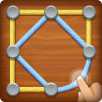 Line Puzzle: String Art  21.0726.09 APK MOD (Unlimited Everything)