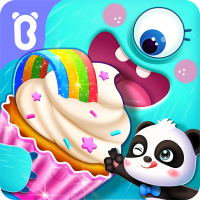 Download Little Panda's Monster Friends 8.53.00.00 APK MOD (Unlimited Everything)