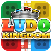 Download Ludo Kingdom – Ludo Board Online Game With Friends 2.0.20210317 APK PRO (Unlimited Everything)