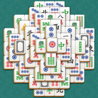 Download Mahjong Match Puzzle 1.2.9 APK PRO (Unlimited Everything)