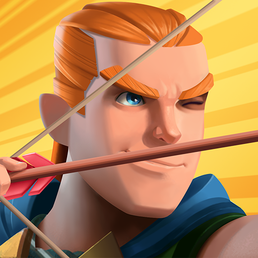 Middle Earth Heroes Hit and run, hunt darkness 1.1.4 APK MOD (Unlimited Everything)