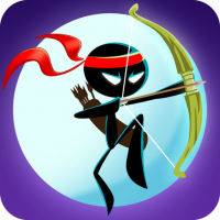 Download Mr. Archers: Archery game – bow & arrow 1.10.1 APK MOD (Unlimited Everything)