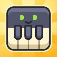 My Music Tower Piano Tiles, Tycoon, Offline Game  01.00.63 APK MOD (Unlimited Everything)