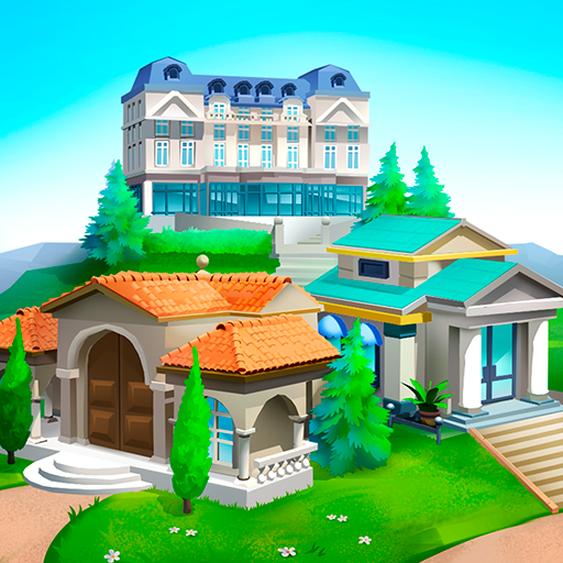 My Spa Resort Grow, Build & Beautify 0.1.81 APK MOD (Unlimited Everything)