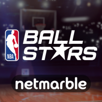 NBA Ball Stars Manage a team of basketball stars  1.6.1 APK MOD (Unlimited Everything)