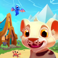 Download Neopets: Island Builders 0.99.2 APK PRO (Unlimited Everything)