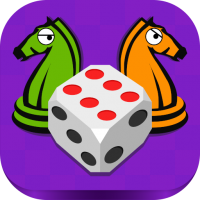 Download Parcheesi – Horse Race Chess 3.4.4 APK PRO (Unlimited Everything)