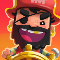 Download Pirate Kings™️ 8.3.4 APK PRO (Unlimited Everything)