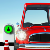 Puzzle Driver   APK MOD (Unlimited Everything) APK MOD (Unlimited Everything)