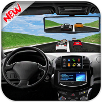 Download Racing In Car Traffic Drive 1.4 APK PRO (Unlimited Everything)